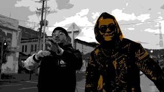 Cejaz Negraz & Big Stan / ES LA VIDA /Crack Home Music - Crack Family MIXTAPE8G Prod Dj Santacruz