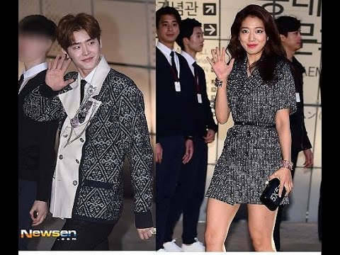 park shin hye and lee jong suk real dating best commands for matchmaking