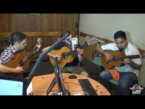 """<h3 class=""""list-group-item-title"""">""""La Guardia Nueva"""" en vivo interpreta """"Corrales viejos"""" en El Arranque</h3>"""