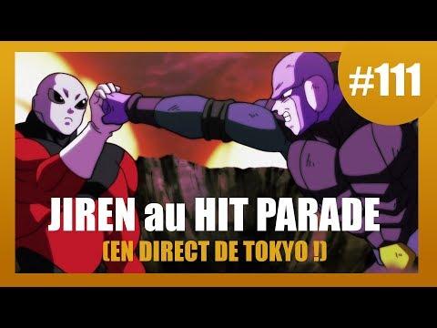 Jiren au Hit parade - Dragon ball super #111