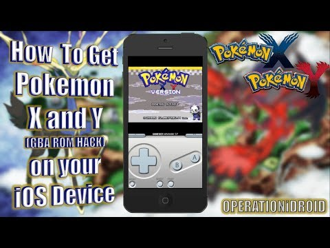 download pokemon x and y for gba