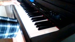 セナのピアノです。ミス多いです(_)