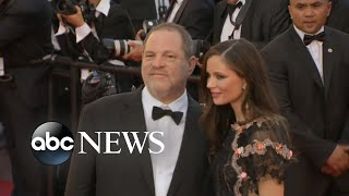 harvey weinstein Harvey Weinstein Scandal Rocks Hollywood Model and actress Zoe Brock has claimed she was a victim of harassment by Harvey Weinstein.