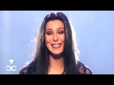 Cher - The Shoop Shoop Song (It's in His Kiss) (Do You Believe? Tour)