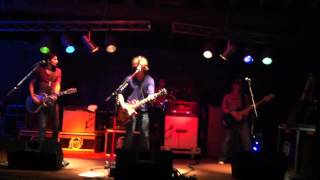 Frankie Ballard: Get On Down The Road 7/7/12