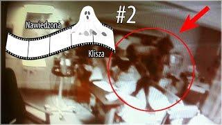 Nawiedzona klisza #2: Żniwiarz w szpitalu, dziewczynka bez twarzy, wisielec.