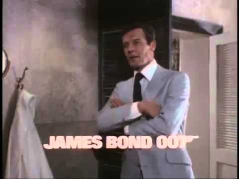 Download The Man With The Golden Gun 1974 TV Spots