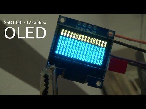 BitBasics OLED: Unterschiede & Ansteuerung mit Arduino