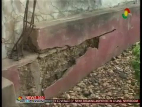 News360 - Nkwanta south district edu.  facility in state of despair - 27/3/2016