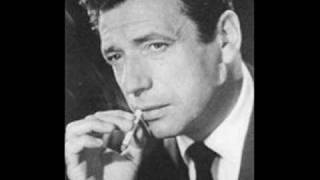 Syracuse - Yves Montand Video