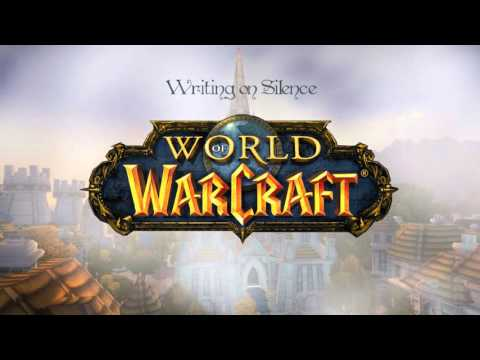 WoW Stormwind Theme (Pipe organ cover!) - Writing on Silence - WoW Stormwind Theme (Pipe organ cover!) - Writing on Silence