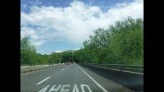 Driving Time Lapse #2