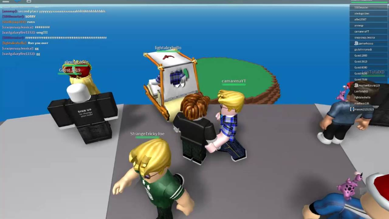 Roblox Online Play Pc Game - roblox online game youtube