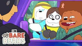 We Bare Bears Movie   Cartoon Network