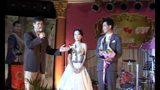 Nitipoom Navaratna นิติภูมิ นวรัตน์ Wedding party
