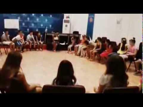 Organic Theatre Workshops