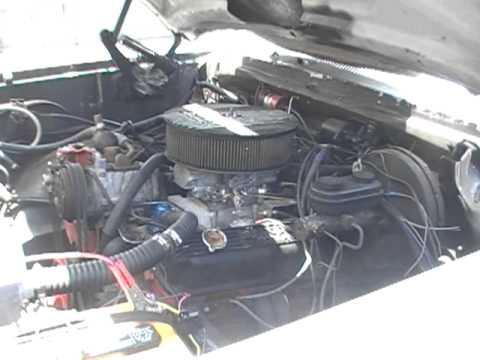 Dodge 360 450 HP