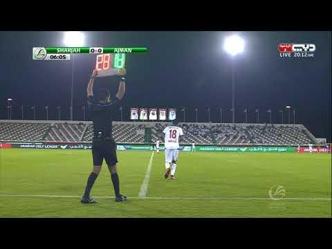 Ajman - Sharjah / UAE President Cup 2017 2018
