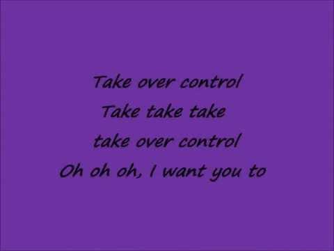 Afrojack ft. Eva Simons - Take Over Control Lyrics