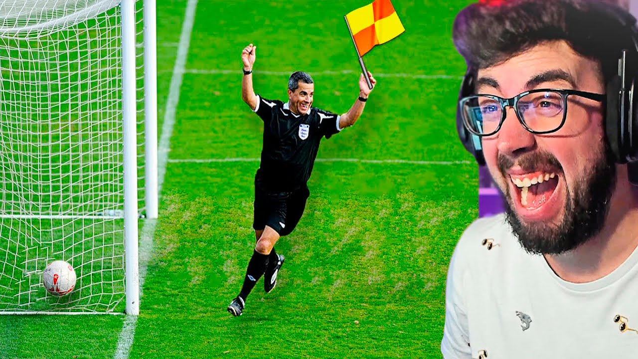 Download GOLAZOS Anotados Por NO Futbolistas (Árbitros, Perros) 😂