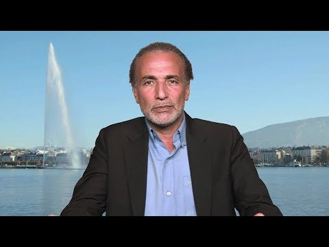 Tariq Ramadan: The U.S. & Allies Are Destabilizing the Middle East & Selling Arms to All Sides