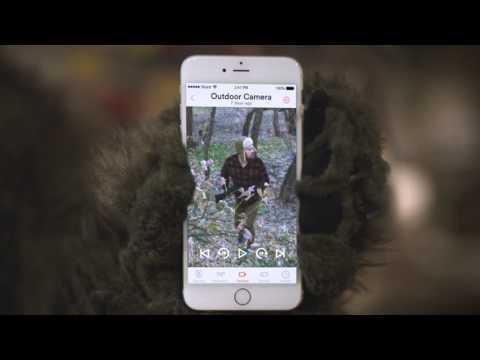 Animal Homes - Vivint Outdoor Camera