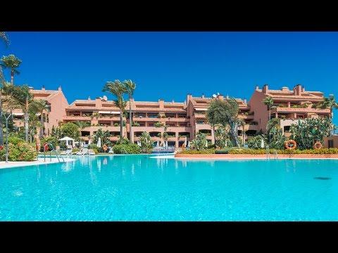 Luxury Malibu Apartment For Sale, Puerto Banus | Marbella, Spain