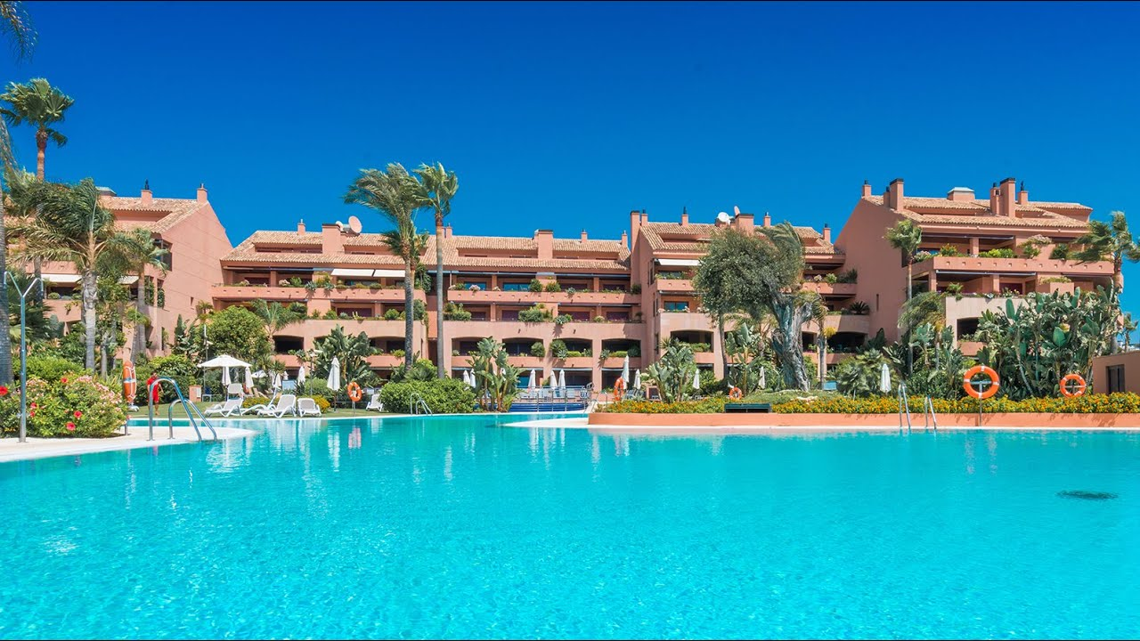 Luxury Malibu Apartment For Sale, Puerto Banus | Marbella ...