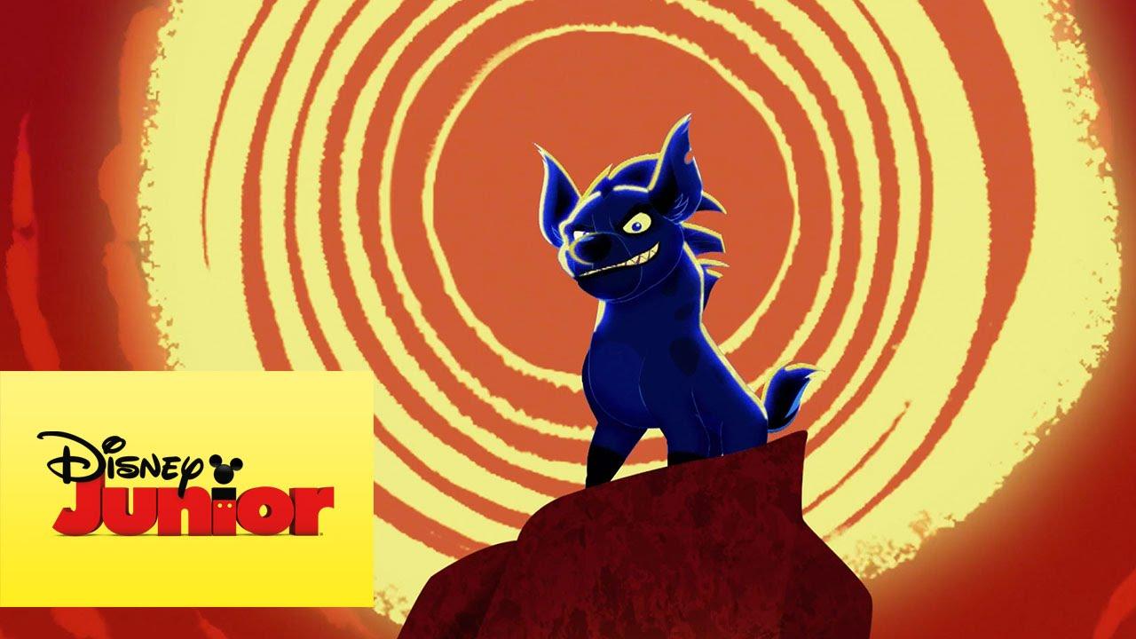A Guarda do Leão – A noite está pra atacar