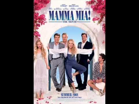 Mamma mia! - Abba (colonna sonora film