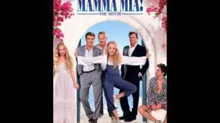 """Mamma mia! - Abba (colonna sonora film """"Mamma mia!)"""