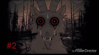 Horror Meme Animation    [Waring: Body,horror,gore]