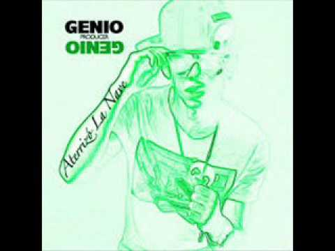 Genio Producer – Aterrizo la Nave Enero (2016)