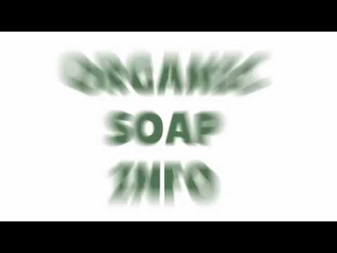 Organic Soap Singapore - Natural Soaps from Michael Todd True Organics!