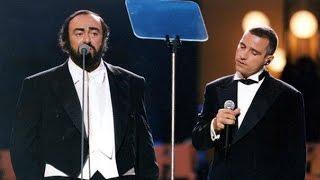 Dedicato a Luciano Pavarotti - Se bastasse una canzone (1998)