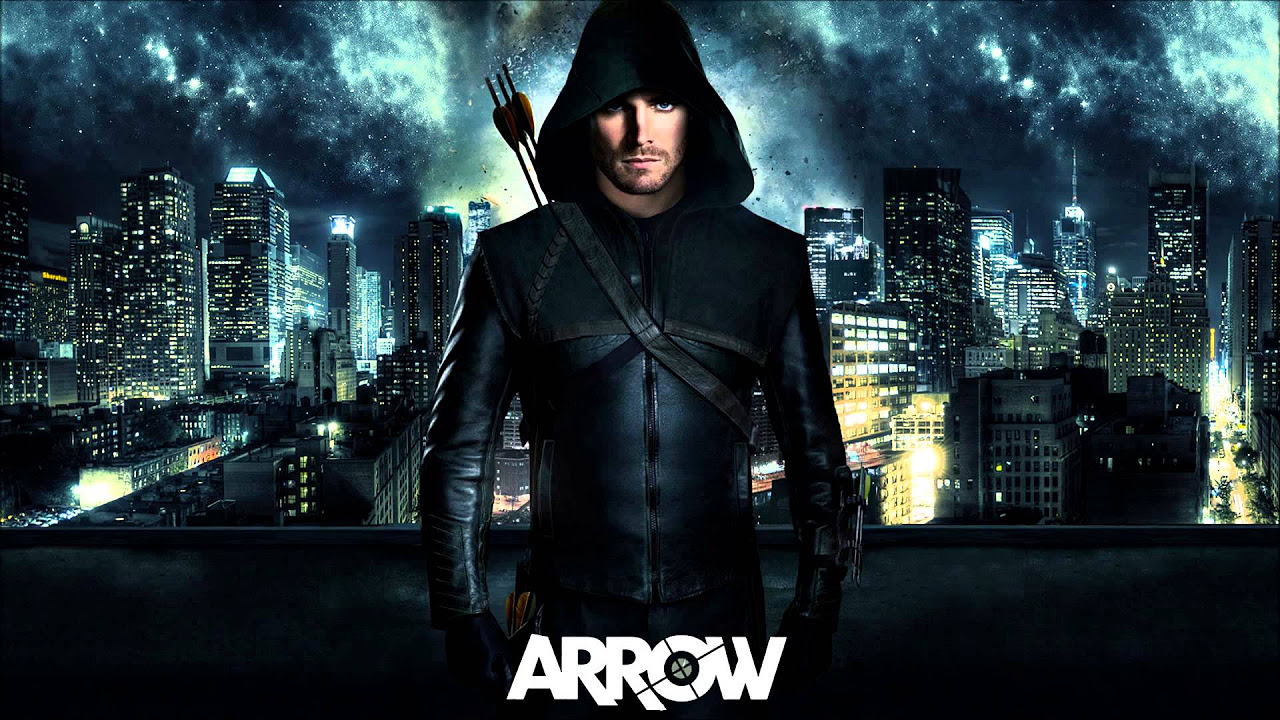 Arrow Theme