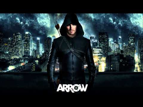 Arrow is listed (or ranked) 9 on the list The Best TV Theme Songs of All Time