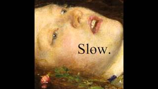 HCV - Luxuria (feat. Roy Raheem) - Slow.
