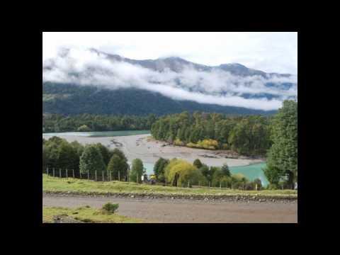 Cicloviagem pela Patagonia Argentina e Chilena, Março de 2010