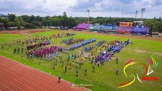 SPGame2015 ขบวนพาเหรด โรงเรียนศรียาภัย | Sriyapai_PIX