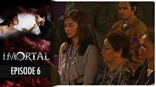 Imortal - Episode 6