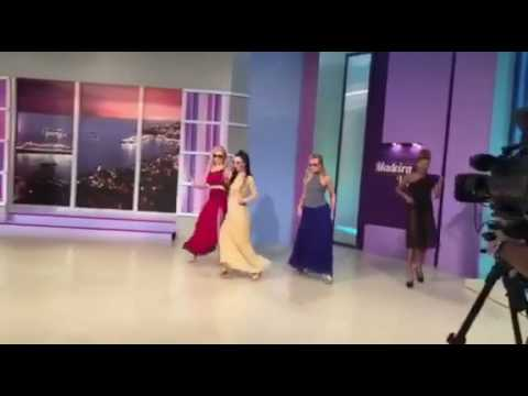 Bollywood. Live TV. Portugal 2017