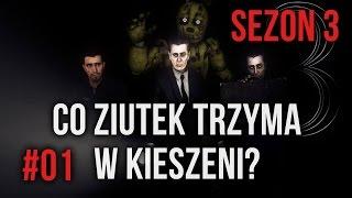 (GMOD) Co Ziutek Trzyma W Kieszeni? Sezon 3: Dom Strachów Odc. 1