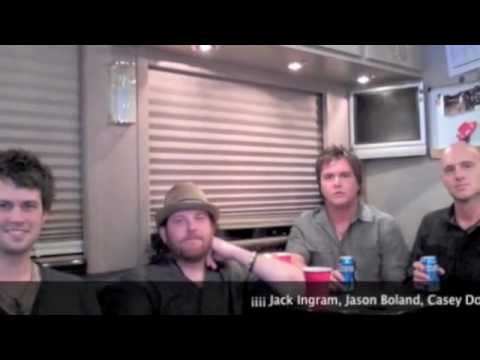 Eli Young Band wants YOU to come to Lone Star State Jam