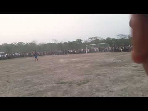 DAMAK Ward Cup 2075 Final Game