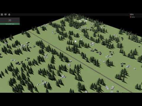 Roblox Dev Isometric Floating Camera Youtube