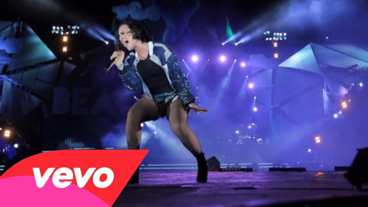 Demi lovato heart attack 3gp video download.
