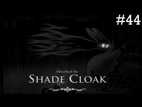 Hollow Knight Episode 44 | Shadow Dash