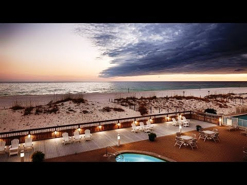 Top10 Recommended Hotels in Gulf Shores, Alabama, USA