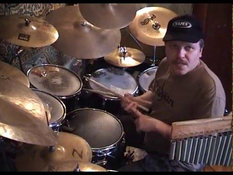 Можно ли научиться играть на барабанах без преподавателя?